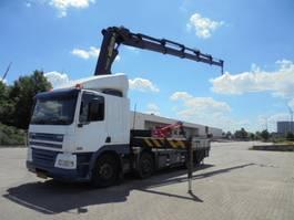 platform vrachtwagen DAF CF 85.380 PAFINGER PK42000 2003