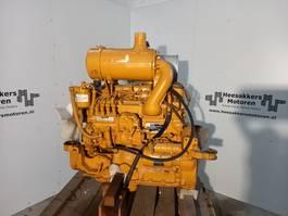 motoronderdeel equipment Komatsu 4D94-2