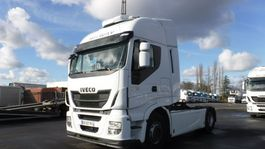 standaard trekker Iveco 480 Stralis Hi-way (Retarder) 5 stuks 2016