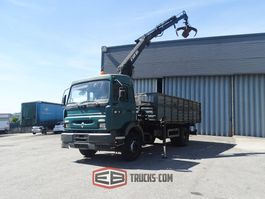 overige vrachtwagens Renault M210.160 1999