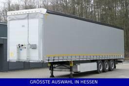 schuifzeil oplegger Schmitz Cargobull Liftachse Palettenkasten RSAB €389.-mtl.Rate 2018