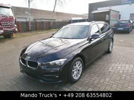 stationwagen BMW 318d Touring  Advantage, Euro6, Navi, Automatik