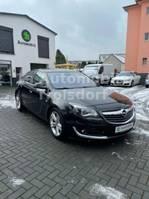 limousine auto Opel Insignia A Innovation *NAVI *LEDER *63.140KM