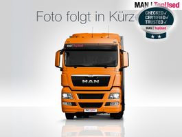 wissellaadbaksysteem vrachtwagen MAN TGS 26.500 6X2-4 LL