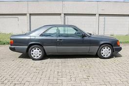 overige personenwagens Mercedes-Benz 230 CE Coupe 230 CE Coupe Autom./Klima/eFH. 1992
