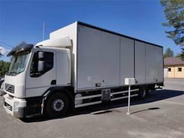 bakwagen vrachtwagen Volvo FE 320 4x2/5400 2011