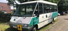 touringcar Iveco 28+1 2000