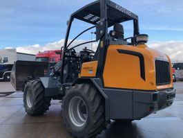 wiellader Giant 6004 t EXTRA New Condition 2015