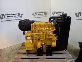 motoronderdeel equipment Perkins 404D-22 / Caterpillar C2.2
