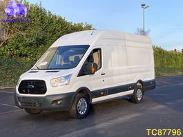 overige bedrijfswagens Ford Transit L4H3 TREND 2.0 TDCi Euro 6 2019