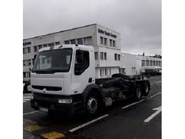 containersysteem vrachtwagen Renault Trucks Premium Route 6x2 2004