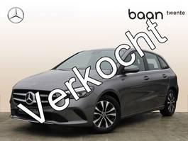 mpv auto Mercedes-Benz B-klasse B 180d Business Solution Plus Advantage Automaat 2019