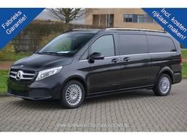 minivan - personenbus Mercedes-Benz V-klasse 300d XL 2.0 9G-Tronic Avantgarde 6/7/8 Persoons Navi, Camera, E... 2019