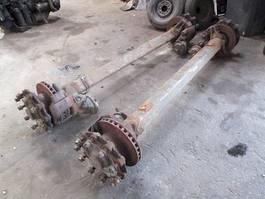 As vrachtwagen onderdeel BPW SKHBF 9010 ECO-P - 12 CM