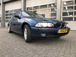 sedan auto BMW 540IA / V8 / Bulletproof / Pantser / B4 / Apk-tuv / Ex BTW / Mwst 1998