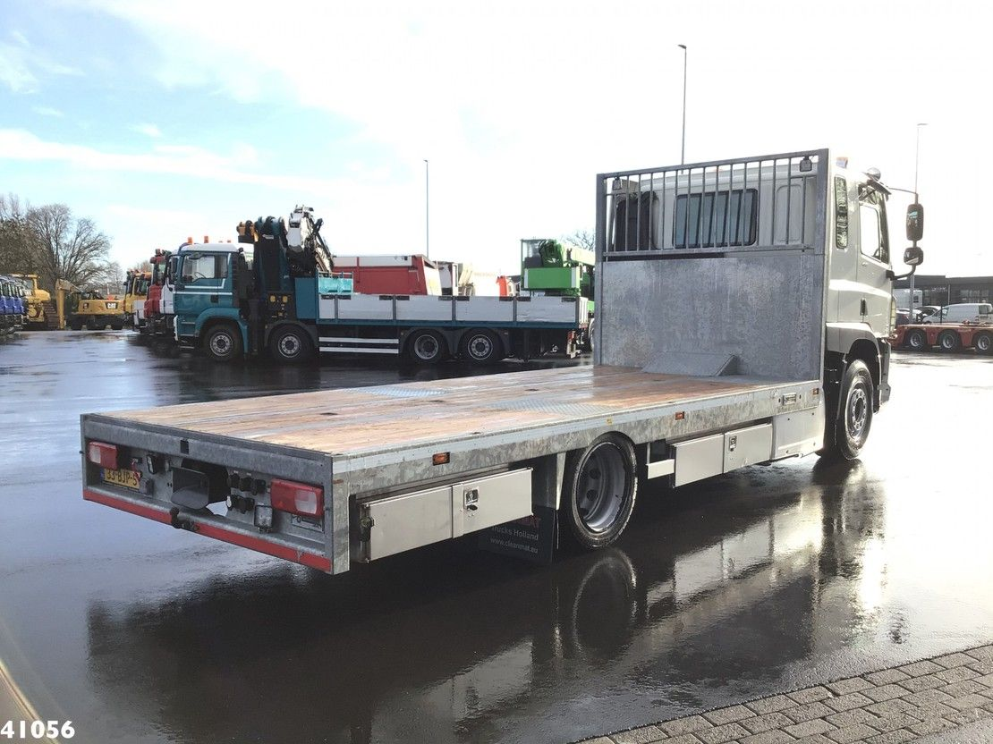 autotransporter vrachtwagen DAF CF 400 Just 28.615 km! 2017
