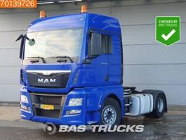 standaard trekker MAN TGX 18.440 4X2 XLX NL-Truck Euro 5 2014
