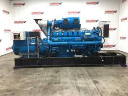 generator Stamford A10H304811 GENERATOR 2080KVA 2015