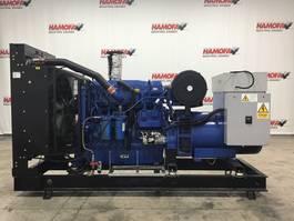 generator Stamford A08I075059 GENERATOR 550 KVA 2008