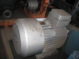 electronica equipment onderdeel Elektromotor 006466