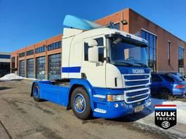 standaard trekker Scania P360 Sleepercab / SUPER NICE NL TRUCK 2016