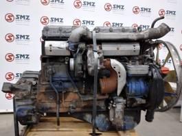 Motor vrachtwagen onderdeel DAF Occ motor daf xf315m - 430PK EURO 2