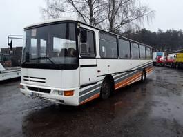 stadsbus Renault Tracer (Karosa) autobus 2001