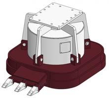 uitrusting overig Hydraram HMG-850 2021