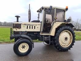 standaard tractor landbouw Lamborghini R 744