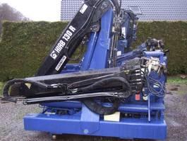 autolaadkraan Hiab R130F2 2005