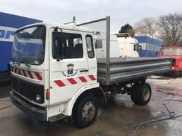 kipper vrachtwagen > 7.5 t Renault JK75 **BENNE-TIPPER** 1983