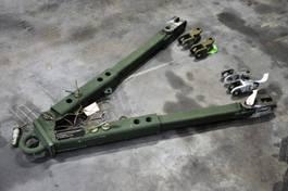 uitrusting overig Oshkosh NSN: 2540-01-496-8356 Medium Duty Tow Bar Kit  * NEW*