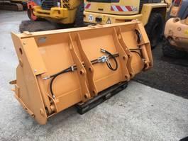 graaflaadmachine Case Unused Hydro Schaufel/Bucket 2020