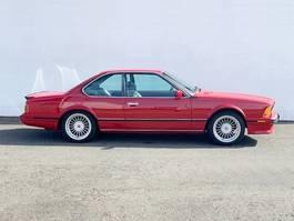 overige personenwagens BMW 635 CSI 635 CSI SHD/Autom./Klima/eSitz./Tempomat 1989