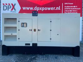 generator Volvo TAD1642GE - 654 kVA Generator - DPX-17711 2021