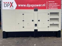 generator Volvo TWD1645GE - 766 kVA Generator - DPX-17714 2021
