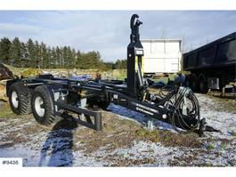 overige landbouwmachine Pronar T285 / I Hook lift trailer for tractor with swing. 2020