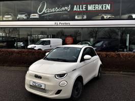 sedan auto Fiat 500E Business Launch Edition 8% bijtelling Automaat Lease vanaf € 399,- ... 2020