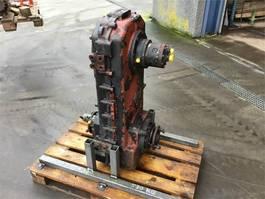 versnellingsbak equipment onderdeel Kessler AC 100 dropbox