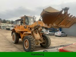 wiellader Caterpillar 926E.Loader.In top Condition Zustand 13000 hours 1991