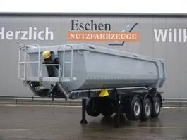 kipper oplegger Schwarzmüller K-Serie Alumulde 2021
