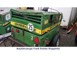 overige bouwmachine Other Irmer + Elze Baukompressor, 3 Zylinder 1999