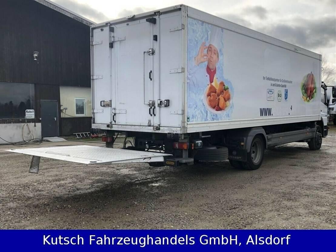 koelwagen vrachtwagen Mercedes-Benz Atego 1629L Tiefkühlwagen / Lbw. 2013