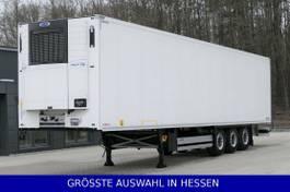koel-vries oplegger Schmitz Cargobull Doppelstock Rolltor Carrier Vector 1550 €659.-mt 2019