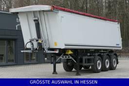 kipper oplegger Schmitz Cargobull 39 m³ Liftachse Cramaro 5,6t €599.-mtl.Rate 2020