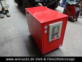 overige bouwmachine Other Hydraulikstation Sachsenhydraulik Modell WHS2000