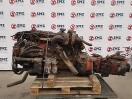 Motor vrachtwagen onderdeel Iveco Occ Motor Fiat Iveco 165/24 180/24 KAPOT