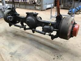 as equipment onderdeel Kessler AC 100 axle 5