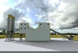 betonmixinstallatie FABO TURBOMIX 120 NEW DESIGN MOBILE CONCRETE BATCHING PLANT Mobile 2020