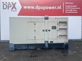 generator Doosan P126TI -11 - 330 kVA ( Damaged ) - DPX-WTLR 2015
